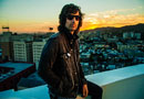 Pete Yorn in the CD102.5 Big Room