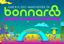 Bonnaroo Music and Arts Festival 2017