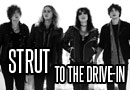 STRUT to the Drive-In Giveaway