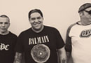 Sublime with Rome @ EXPRESS LIVE! Indoors