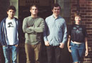 CD102.5 Presents Surfer Blood