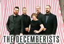 CD102.5 Welcomes The Decemberists