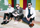 SOLD OUT - CD102.5 Low Dough Show w/ Two Door Cinema Club