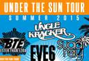 CD102.5 Welcomes Under the Sun feat. Sugar Ray, Better Than Ezra, Uncle Kracker & Eve 6