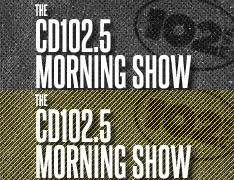 CD102.5 Morning Show