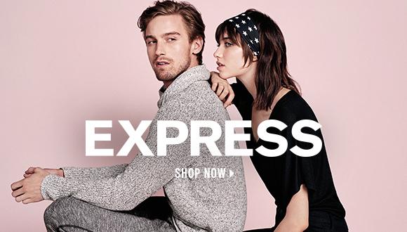 Express Slider - 10/31/17