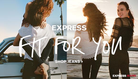 Express Slider - Fit