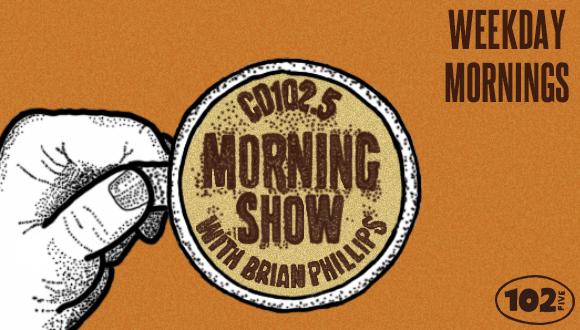 CD102.5 Morning Show