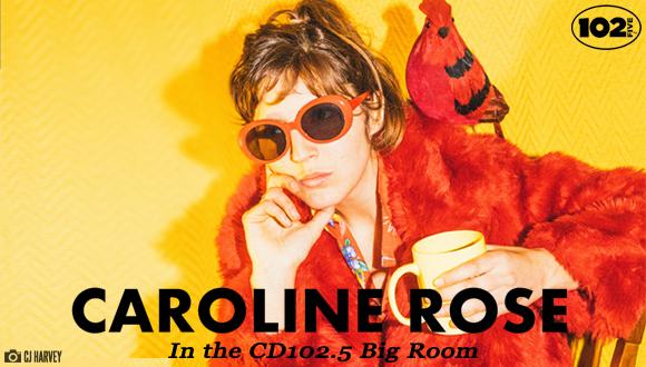 Caroline Rose BR SL