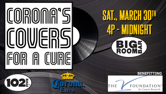 Corona Covers for a Cure