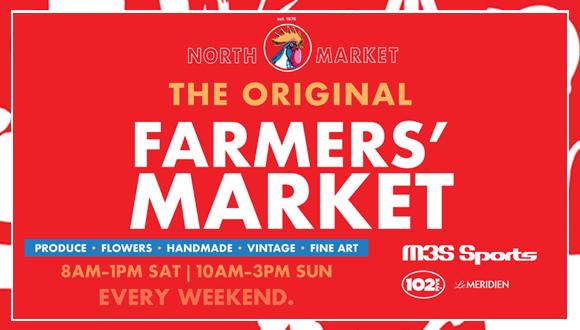 North Market - Farmers
