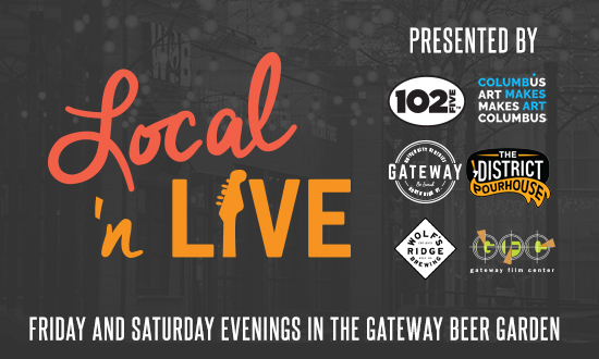 Local and Live 2019