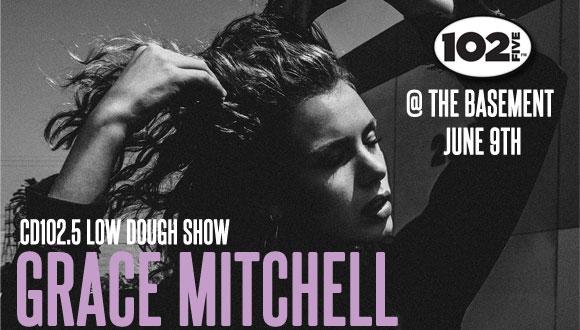 Grace Mitchell
