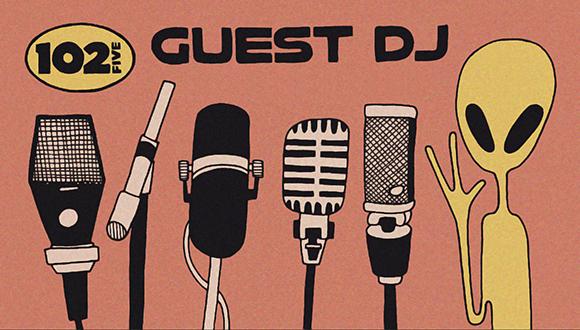 Guest DJ