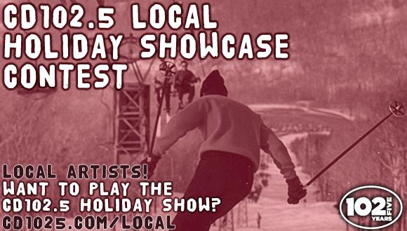 Holiday Show Contest