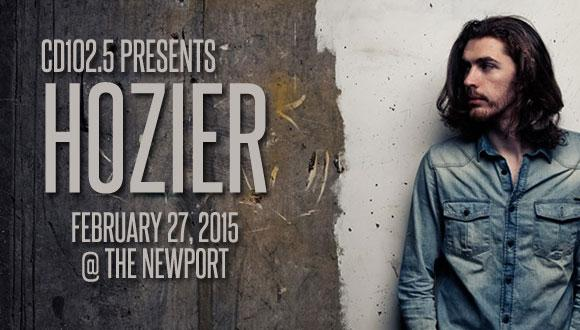 Hozier - Event