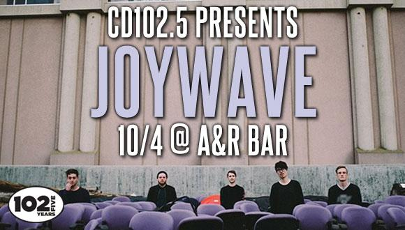 Joywave Events