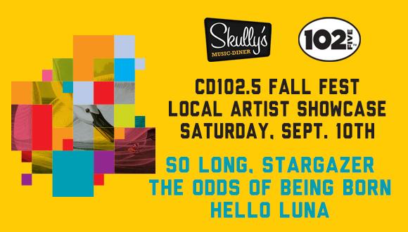 Local Fall Fest