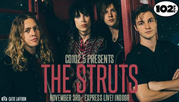 The Struts