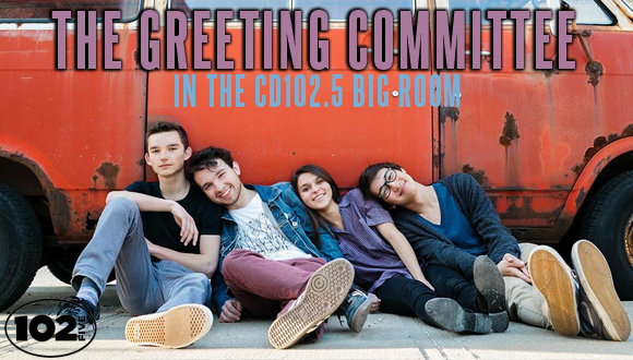 The Greeting Committee