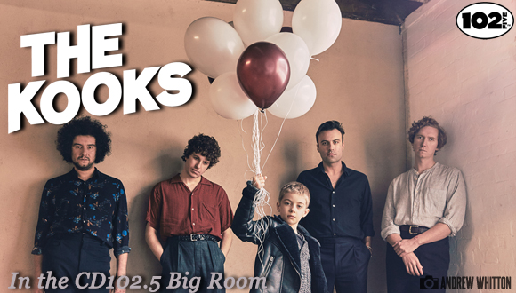 The Kooks BR