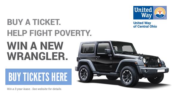 UWCO Jeep