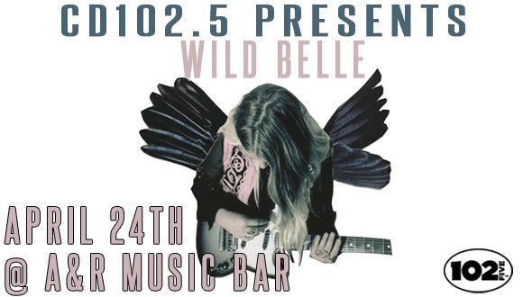 Wild Belle
